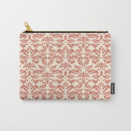 Classy vintage Pattern B Carry-All Pouch