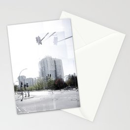 Berlin Lichtenberg II Stationery Cards