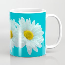 Daisy, Daisy Coffee Mug