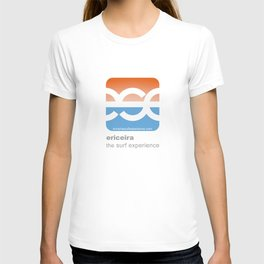 logo ese a2 T-shirt