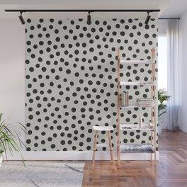 Spots Wall Mural