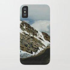 Mile 11 Slim Case iPhone X