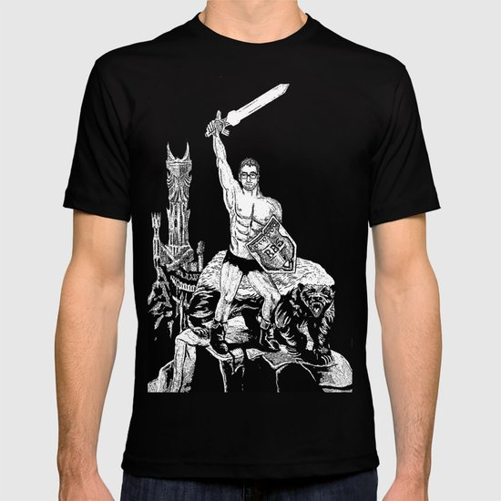 Adventures in Avaland  T-shirt