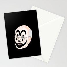Cheney 2 Dope Stationery Cards