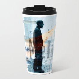 MELANCHOLIA vs the new world - Nina version Travel Mug