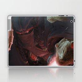 A Close Fight Laptop & iPad Skin