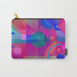 Future Mess Carry-All Pouch