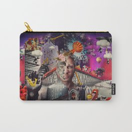 YOU ARE THE MOMENT Carry-All Pouch