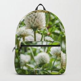 Cotton Balls Backpack