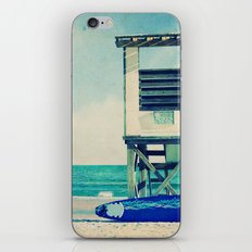 In the Summertime iPhone & iPod Skin