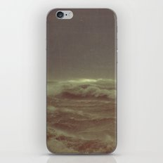 Rough Waters iPhone & iPod Skin