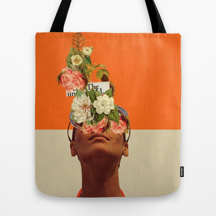 The Unexpected Tote Bag