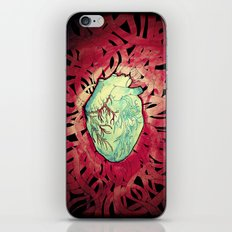 The Sorce. iPhone & iPod Skin