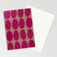 Just Dots (2) Stationery Cards