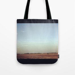 Headed to Infinity Tote Bag