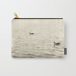waterstudy #1 Carry-All Pouch