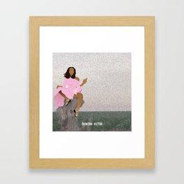 Untitled 03 Framed Art Print