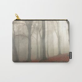 high rising trees III Carry-All Pouch