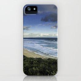 Portsea Scenic Lookout iPhone Case