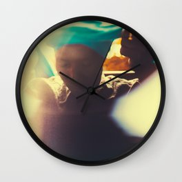 S E R E N I T Y Wall Clock