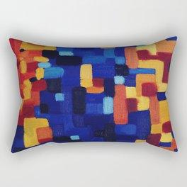 Humpback Whale Song Rectangular Pillow