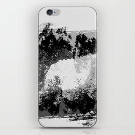 Experimental Photography#16 iPhone Skin