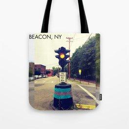 Windows On Main Street 2015 - Beacon NY Dummy Light Tote Bag