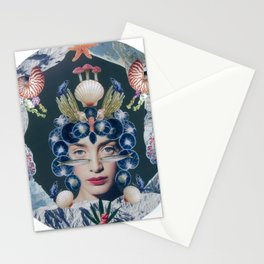 Melancolia Stationery Cards