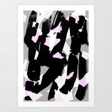 YX01 Art Print