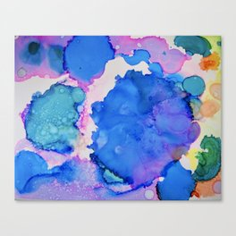 Delaney I Canvas Print