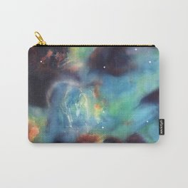 Surface Tension (Star Cluster NGC 2074) Carry-All Pouch