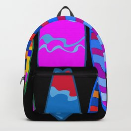 Surfin' USA Backpack