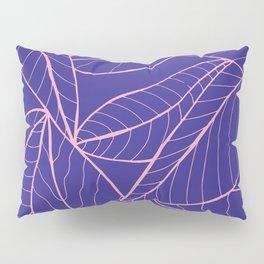 HOJAS Pillow Sham
