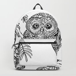 Owl Hour Backpack