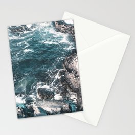 Ocean Conservation - 10% of Proceeds to Conservation Efforts Stationery Cards
