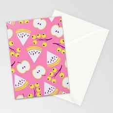 Pattern art design Stationery Cards