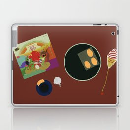 attila marcel Laptop & iPad Skin
