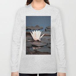 flower of the lake Long Sleeve T-shirt