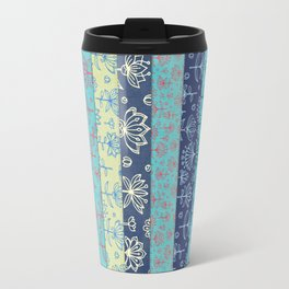 Lily & Lotus Layers Travel Mug