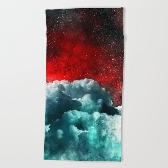 Etamin Beach Towel