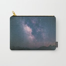 Milky Way III Carry-All Pouch
