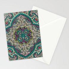 Metalizer Stationery Cards