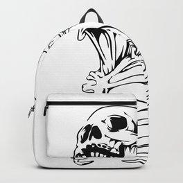 Skelton Backpack