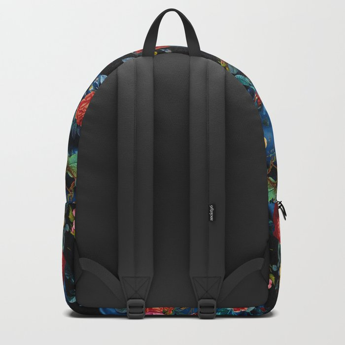 NIGHT FOREST XVI Backpack