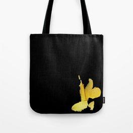 Gold Fool Tote Bag