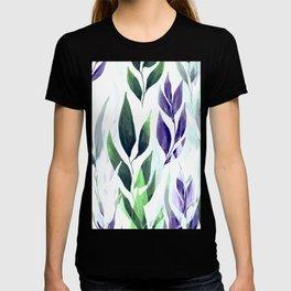 Leafage #01 T-shirt