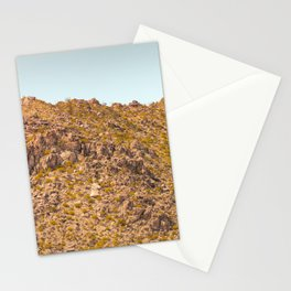 Landscape Joshua Tree 7348 Stationery Cards