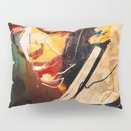Esperanza Spalding Pillow Sham