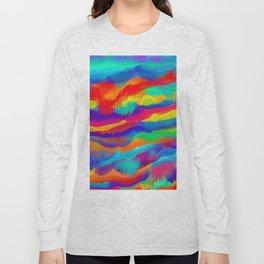 Skyfall Long Sleeve T-shirt