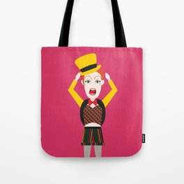 Rocky Horror Picture Show 3 Tote Bag